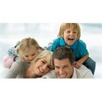 Çocuklu Aileler Daha Uzun Yaşıyor