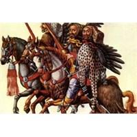 Osmanlı Tokadı, Deliler Ve Spartacus