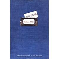 Kehanet Gecesi - Paul Auster