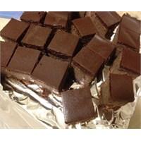 Çikolatalı Cheese Cake
