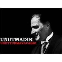 Renkli Atatürk Fotoğrafları