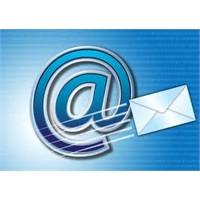 E-postalarınızı Düzenleyin