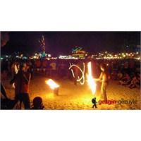 Plaj Partileri İle Ünlü, Koh Phangan
