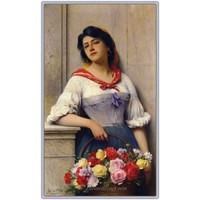 Çiçekçi Kızlar