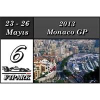 2013 Monaco Gp - Yarış Sonucu