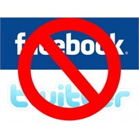 Facebook Ve Twitter 'dan Atılma Sebepleri
