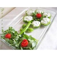 Semiz Otu Salatası(Yoğurtlu)