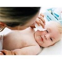 Bebekler İçin Ürolojik Muayene...