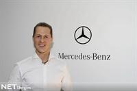 Schumacher: Eninde Sonunda…