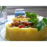 Patates Sandalı