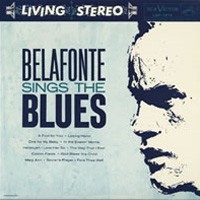 Harry Belafonte – Sings The Blues