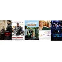 Haftanın Vizyon'a Girecek Filmleri 5 Ekim 2012