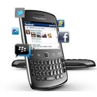 Blackberry Curve 9350 Blackberry 7 Os İle Geliyor