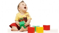 0-12 Aylık Bebekler İçin Oyun