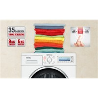Vestel Çamaşır Ve Kurutma Makinesi :))))
