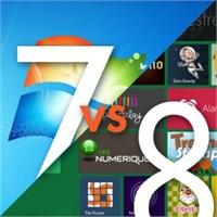 Windows 7'nin Pabucu Çabuk Mu Dama Atıldı?