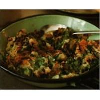 Calcannon Salatası