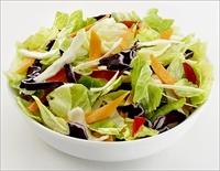 Mideyi Rahatlatan Sabah Neşesi Salatası