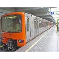Brüksel Ulaşım Rehberi .Havaalanı,hızlı Tren,metro