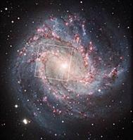 Hubble'ın Son Şaheseri
