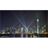 Hong Kong'da Gezilecek Yerler - Çok Detaylı Rehber