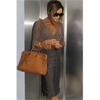 Victoria Beckham çanta koleksiyonu