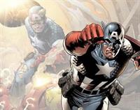 Captain America Geri Dönüyor