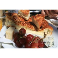 Focaccia (İtalyan Ekmeği) @mutfak