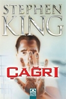 Stephen King-çagrı