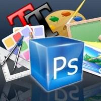 Photoshop Buton Tasarımı
