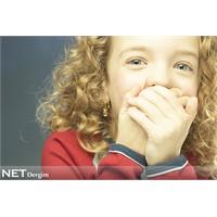 Stres Ve Kaygı Çocukları Kekeme Yapıyor
