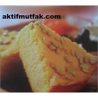 Çekirdekli Mısır Ekmeği