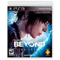 Beyond: Two Souls'dan 35 Dakikalık Oynanış Videosu