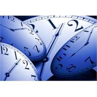 Girişimde En Önemli Aktör: Zaman!