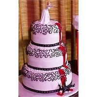İşte Bunlarda Boşanma Pastaları