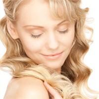 Parlak Saçların Püf Noktaları