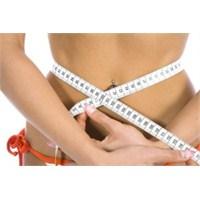 1 Haftada 3 Kilo Verebilirsin