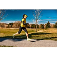 Koşu Egzersizleri – Temel İlkeler Ve Etkenler 2