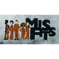 Misfits: Bir Diziyi Dinlemek