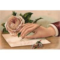 Yazmayı Sevenlere