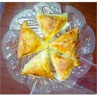 Muska Böreği (Sulu)
