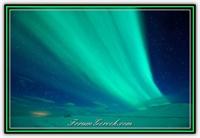 Northern Lights - Gökyüzünde Dans