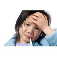 Çocuklarda Zatürre, Belirtileri Ve Tedavisi
