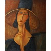 Modigliani: Modigliani'yi Nasıl Bilirsiniz...