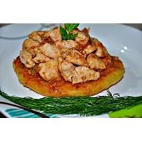 Nefiss Kanarya Kebabı