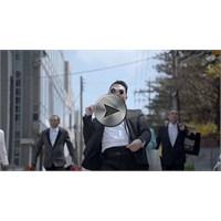 Psy – Gentleman
