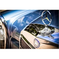 Mercedes Benz 600 Serisi