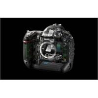 Nikon D4...