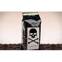 Dünyanın En Sert Kahvesi Death Wish