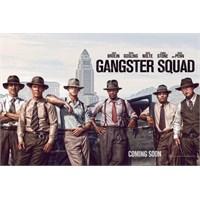 """Gangster Squad""dan Yeni Fragman"